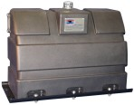 A-2000 UPRIGHT POLY TANK, AMERICAN MOBILE POWER