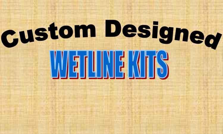 Complete Wetline Kits Wetlinekits