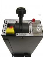 AVC-295-HP-13 SPECIAL DUAL PRESSURE CONTROLLER