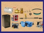 Wet Kit-1  Complete kit for Dump Trailer, includes PTO