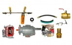 Wet Kit-2 Complete kit for Walking Floor/Belt trailer only