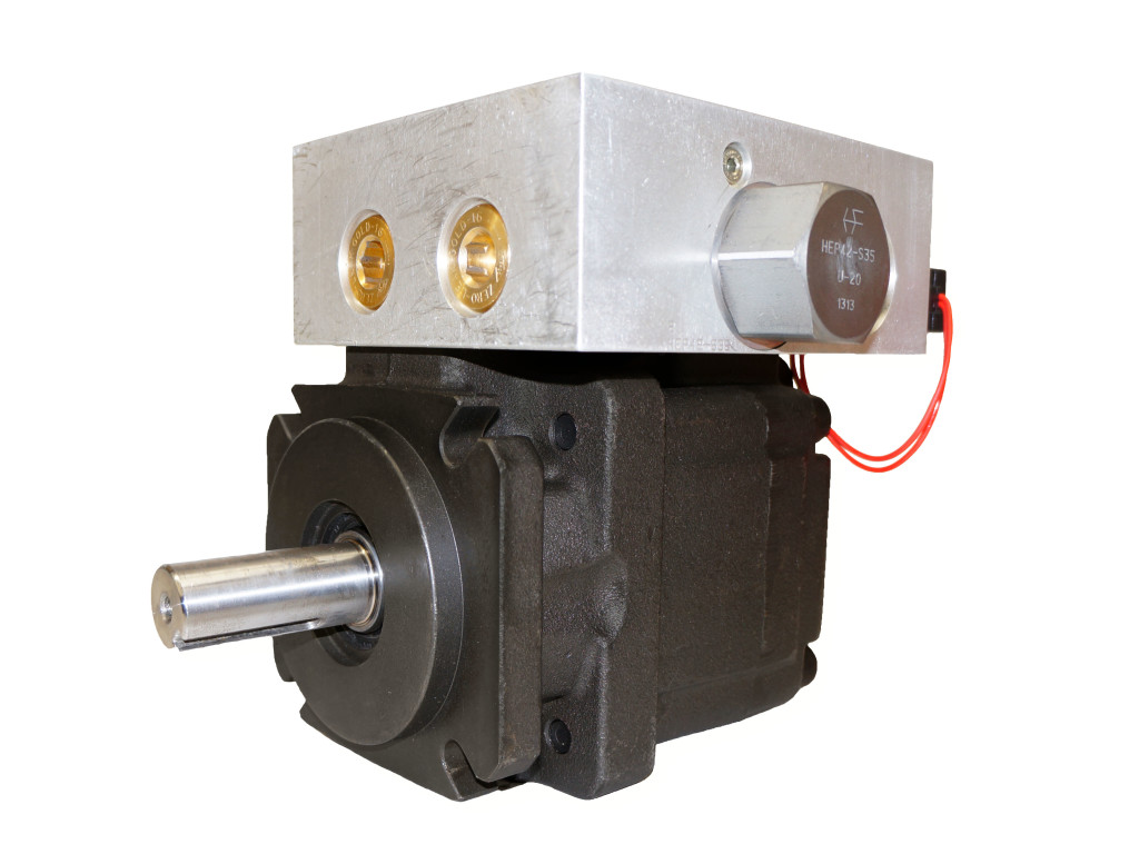 Permco Hydraulic Pumps Wetlinekits